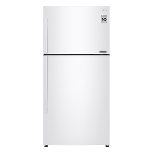 LG Double Door Refrigerator GR-C832HBCU 630Ltr, Inverter Linear Compressor, DoorCooling+™, Fresh 0 Zone