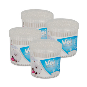 Voi Cotton Buds 4 x 200pcs
