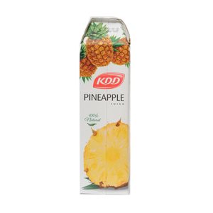 KDD Pineapple Juice 1Litre
