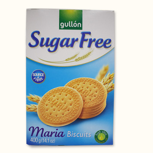 Gullon Maria Biscuits Sugar Free 400g