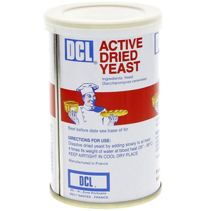 Dcl Active Dried Yeast 125 gm