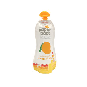 Paper Boat Mango Drink 180ml