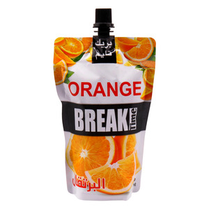 Rawa Break Time Orange Drink 200ml