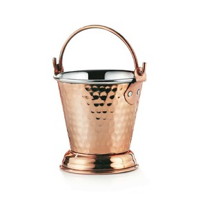 Chefline Double Wall Copper Gravy Bucket 85108-ADW