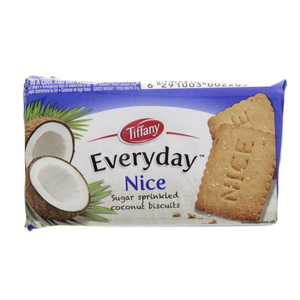 Tiffany Everyday Nice Biscuit 50g