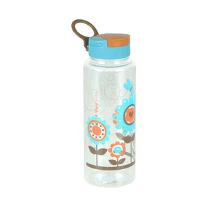 Picnic Drinking Drink Bottle 407 800ml Assorted Colors