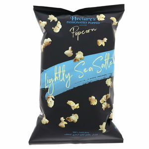 Hectare's Lightly Sea Salted Popcorn 20g