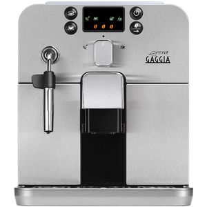 Gaggia Automatic Coffee Maker Brera