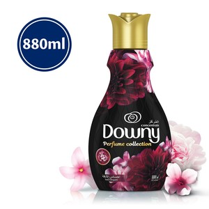 Downy Perfume Collection Concentrate Fabric Softener Feel Elegant 880ml
