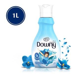 Downy Concentrate Fabric Softener Valley Dew 1Litre, 25 Loads