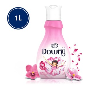 Downy Concentrate Fabric Softener Floral Breeze 1Litre