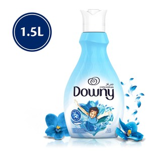 Downy Concentrate Fabric Softener Valley Dew 1.5Litre