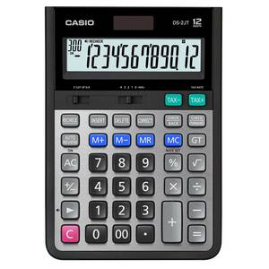 Casio Calculator DS-2JT