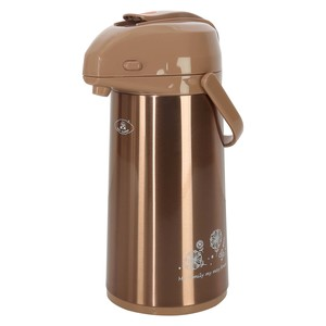 Mayflower Pump Flask Copper 1.9Ltr BKS-19