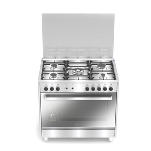 Candy Cooking Range CGG95HXLPG 90x60 5Burner