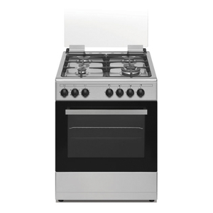 Candy Cooking Range CGG64XL 60x60 4Burner