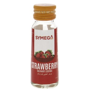 Symega Strawberry Culinary Essence 20ml