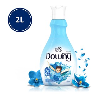 Downy Concentrate Fabric Softener Valley Dew 2Litre
