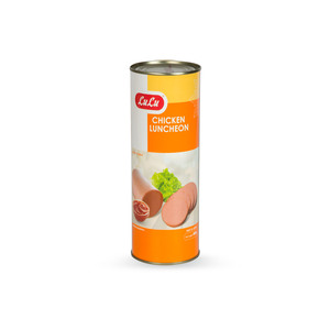 Lulu Chicken Luncheon Meat 800g