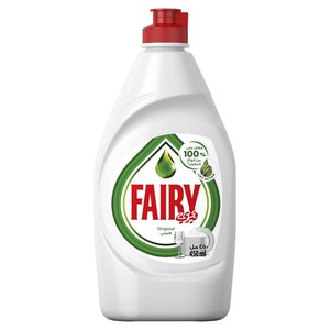 Fairy Original Hand Dishwashing Liquid 450ml