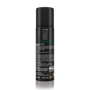 Axe Signature Maverick Deodorant Spray 122ml