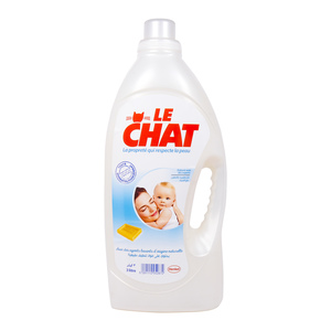 Le Chat  Liquid Detergent Sensitive 3Litre