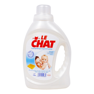 Lechat Liquid Detergent Sensitive 1Litre