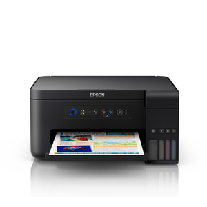 Epson Ink Tank All in One Printer L4150