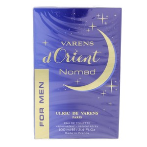 Ulric De Varens d'Orient Nomad EDT for Men 100ml