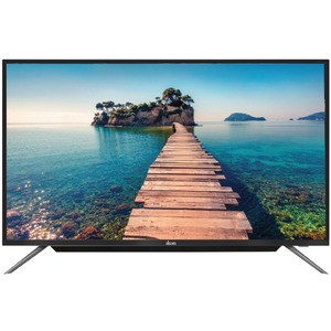 Ikon 4K Ultra HD Smart Android LED TV IKE65EKS 65