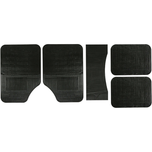 Automate Car Mat Set 5pcs XT-2007