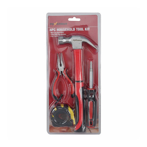 Powerman Hand Tool Set 14985 4pcs