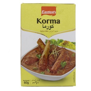 Eastern Korma Spice Mix 60g