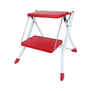 Step Ladder 2 Step PT-6202D Small Assorted Colors