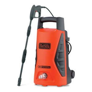 Black & Decker Pressure Washer 100Bar PW1370TD-B5 1300W