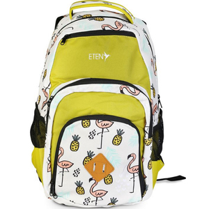 Eten Teenage Backpack KB-17311 Assorted