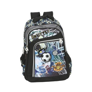 Shuttle School Backpack HT2317-B 18inch