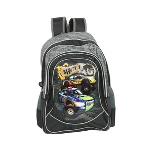 Shuttle School Backpack HT63321-B 18inch