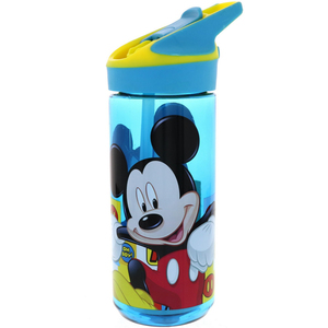 Mickey Mouse Water Bottle 19097 620ml
