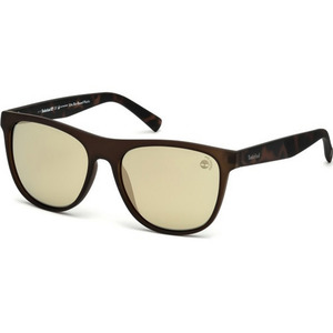 Timberland Men's Sunglass Rectangle 912497R56