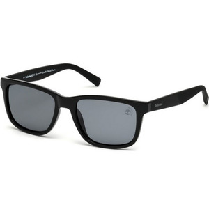 Timberland Men's Sunglass Rectangle 912501D55