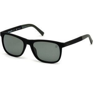Timberland Men's Sunglass Rectangle 912902R56