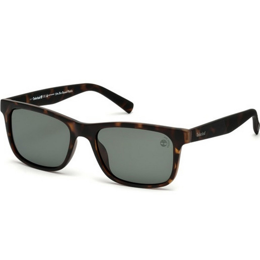 Timberland Men's Sunglass Rectangle 914152R55