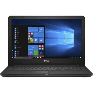 Dell Notebook 3576-INS-1161 Core i5 Black
