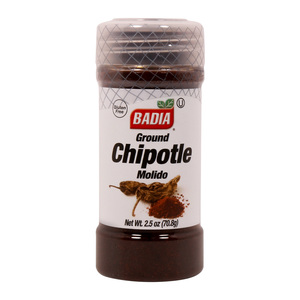 Badia Ground Chipotle Molido 70.8g