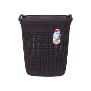 Line Rio Knit Laundry Hamper 8065 52Ltr Assorted Colors