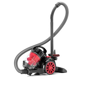 Black + Decker Vacuum Cleaner VM1680 1600W