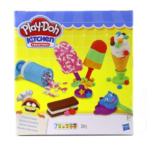 Play-Doh Kitchen Creations Frozen Treats E0042
