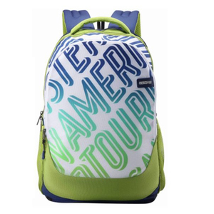 Americal Tourister School Backpack POP001