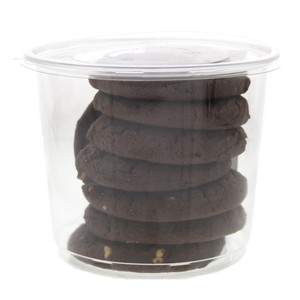 Cookie Tree Double Fudge White Chipes  1 Pc